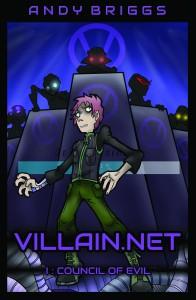 Villain 1