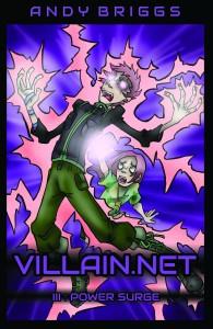 Villain 3