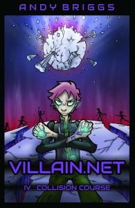 Villain 4