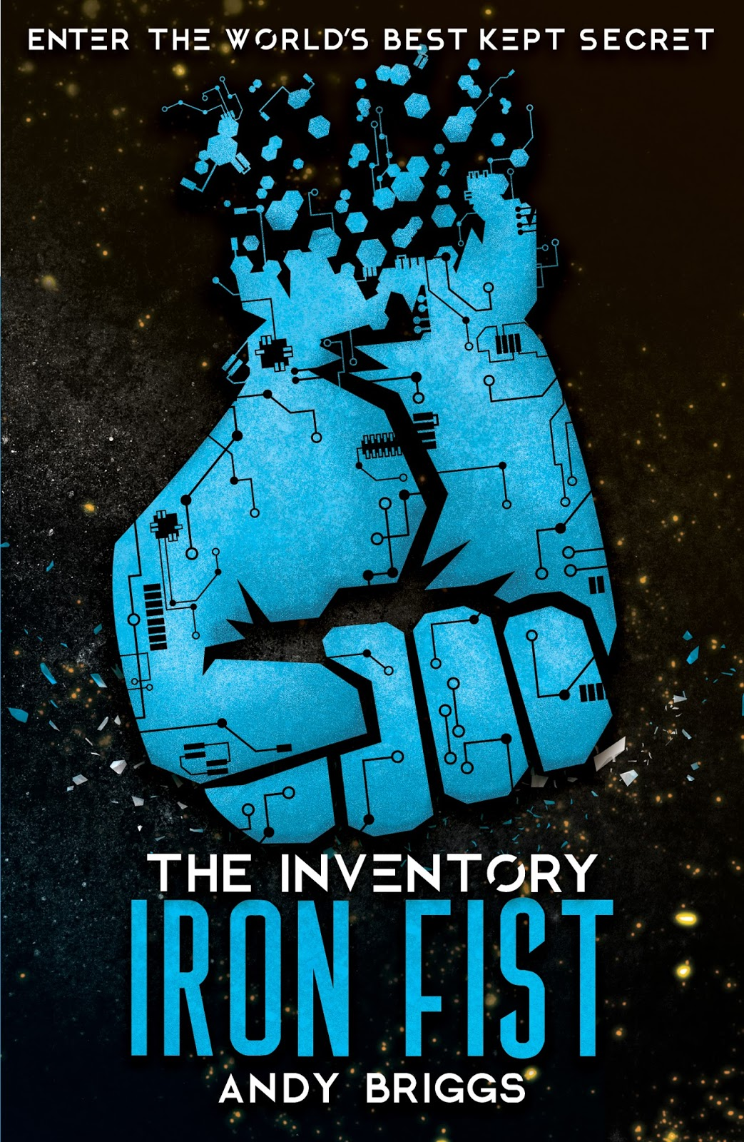 THE INVENTORY - Iron Fist