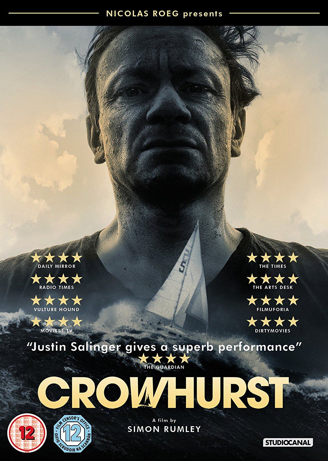 CROWHURST – DVD RELEASE – Andy Briggs – Homepage